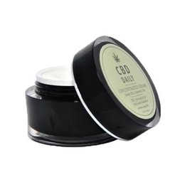 Earthly Body CBD Daily Concentrated Cream