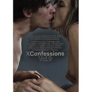 Lust Films Xconfessions Volume 9 DVD