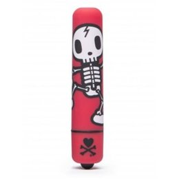 Love Honey Tokidoki Mini Bullet: Jolly Roger -OP