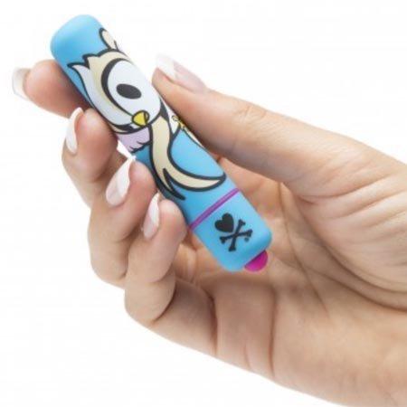 Love Honey Tokidoki Mini Bullet: Sprinkles