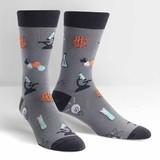 Sock It To Me Science of Socks Crew Socks