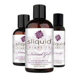 Sliquid Sliquid Organics Gel