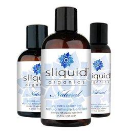 Sliquid Sliquid Organics Natural