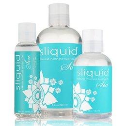 Sliquid Sliquid Sea
