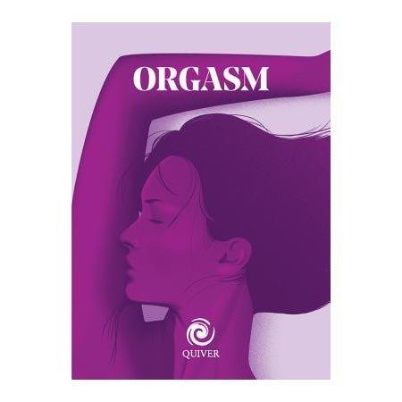 Quiver Orgasm mini book