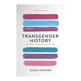 Seal Press Transgender History, Second Edition