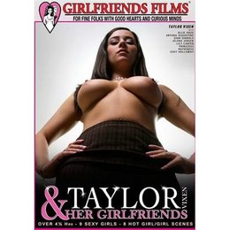 Girlfriends Films Taylor and Her Girlfriends DVD