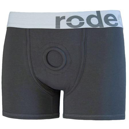 RodeoH RodeoH Boxer, Gray