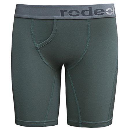 RodeoH RodeoH Packer Series Long Boxer, Green