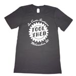 Tool Shed T-shirt