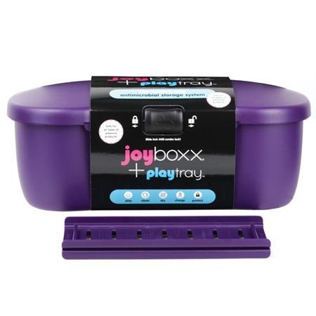 Passionate Playground JoyBoxx Toy Storage Box