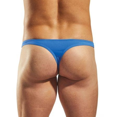 Cocksox Cocksox CX05 Thong, Bohemian Blue