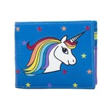 Andrew Christian Andrew Christian Rainbow Unicorn Wallet