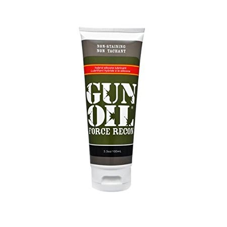 Gun Oil Force Recon Lube