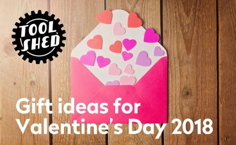 Valentine's Day Staff Picks 2018