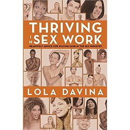Erotic as Power Press Thriving in Sex Work