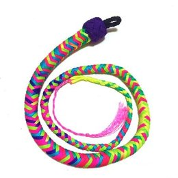 Katana Works Katana Works 3 foot Paracord Whip, Easter Egg