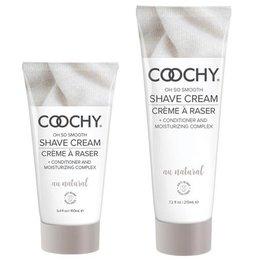 Classic Brands Coochy Shave Cream, Au Natural