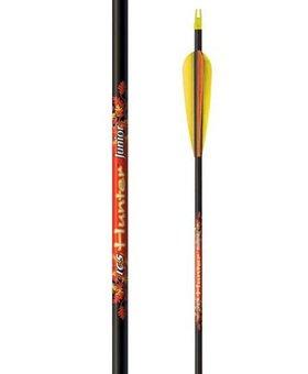 Easton Ics Jr vanes 28 inch