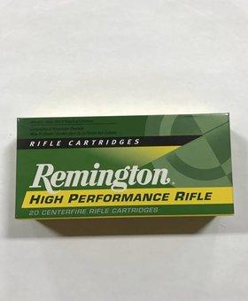 Remington 223 rem 55gr psp high performance