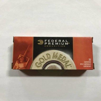 Federal 223 rem 69gr sierra matchking bthp