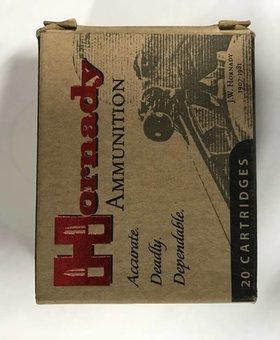 Hornady 44 mag 240 gr sto