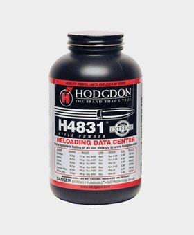 Hodgdon H 4831