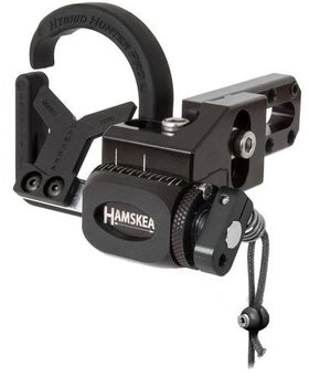Hamskea Hybrid Hunter Pro Left Hand Black