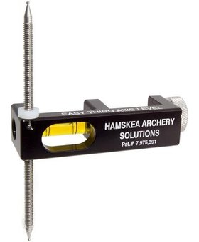 Hamskea Easy third Axis Level