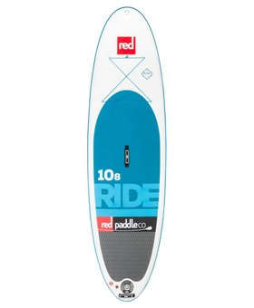 Red Paddle 10`8 Ride