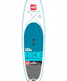 Red Paddle 10`6 Ride