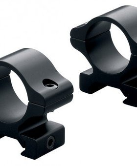 Leupold Rifleman rings 1 inch high