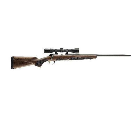 Browning 223 rem Xbolt Hunter 1-8