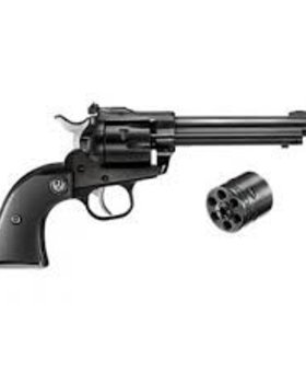 Ruger 22 l.r. 22wmr Single Six bl 5.5""