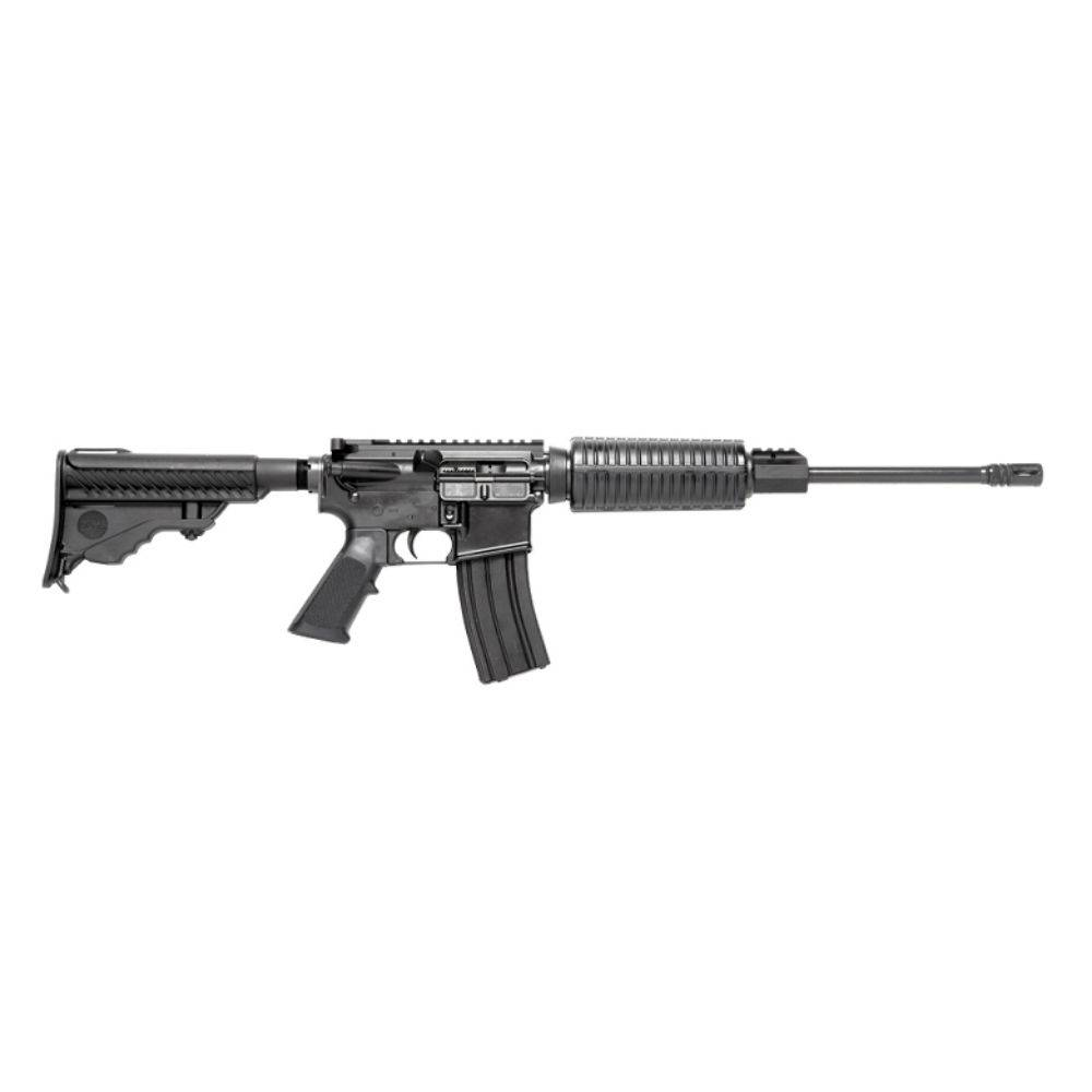 DPMS Oracle 223/556 cal 16 in