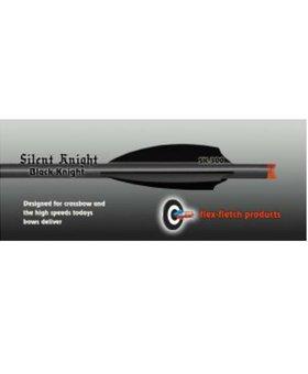 Flex Fletch SK-300 BLACK