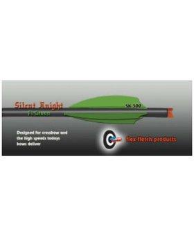 Flex Fletch SK-300 COSMIC GREEN