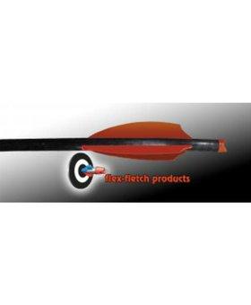 Flex Fletch SK-200 REAL RED