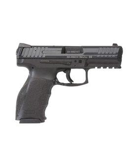 H&K 9mm SFP 9