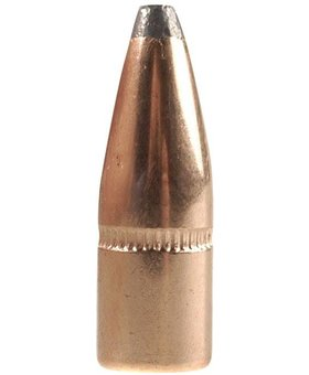 Hornady 22 cal 55 gr sp w/c 500 count