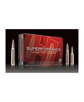 Hornady 308 win 150 gr sst Superformance