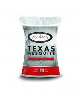 Louisiana Grills Texas Mesquite
