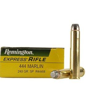 Remington 444 marlin 240 gr sp