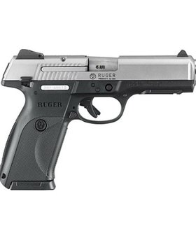 Ruger 45acp SR45 ss