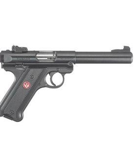 Ruger 22 l.r. Mark IV Target bl