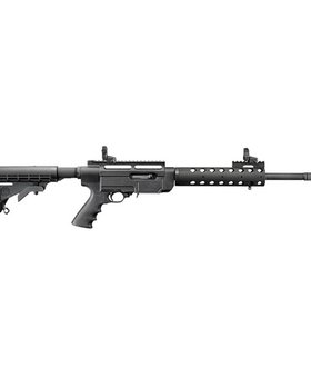 Ruger 22 l.r. SR 22 tactical