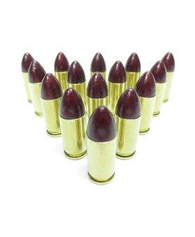 XMETAL 9mm 124 gr Hi Tek 333 count