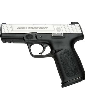 Smith & Wesson 9mm SD9