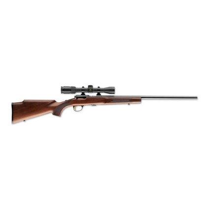Browning 17 HMR TBOLT target varmint