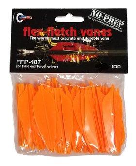Flex Fletch FFP-187 WINNERS GOLD